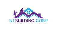RI Building Corp Logo - Entry #74