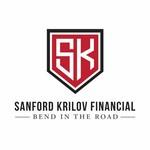 Sanford Krilov Financial       (Sanford is my 1st name & Krilov is my last name) Logo - Entry #606