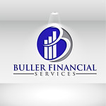 Buller Financial Services Logo - Entry #141