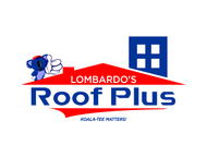 Roof Plus Logo - Entry #314