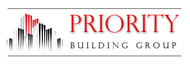 Priority Building Group Logo - Entry #38