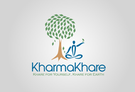 KharmaKhare Logo - Entry #194