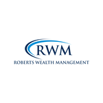 Roberts Wealth Management Logo - Entry #44