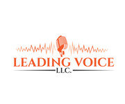 Leading Voice, LLC. Logo - Entry #166