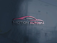 Motion AutoSpa Logo - Entry #275