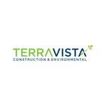 TerraVista Construction & Environmental Logo - Entry #382