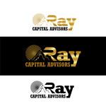 Ray Capital Advisors Logo - Entry #222