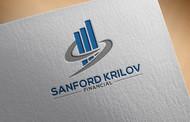 Sanford Krilov Financial       (Sanford is my 1st name & Krilov is my last name) Logo - Entry #341