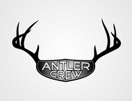 Antler Crew Logo - Entry #51