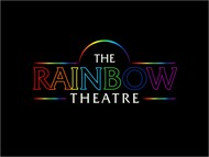 The Rainbow Theatre Logo - Entry #58