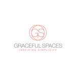 Graceful Spaces Logo - Entry #86