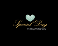 Wedding Photography Logo - Entry #94