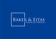 Baker & Eitas Financial Services Logo - Entry #23