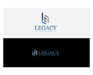 Legacy Benefits Group Logo - Entry #130