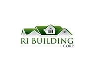 RI Building Corp Logo - Entry #340