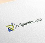 refigurator.com Logo - Entry #100