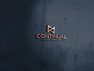 Continual Coincidences Logo - Entry #126