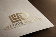 Lifetime Wealth Design LLC Logo - Entry #8