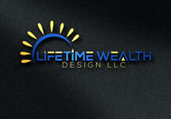 Lifetime Wealth Design LLC Logo - Entry #130