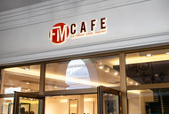 FM Cafe Logo - Entry #61