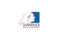 Jasmine's Night Logo - Entry #324