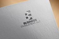 Business Enablement, LLC Logo - Entry #176