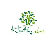 Healthy Livin Logo - Entry #674