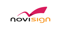 NoviSign Logo - Entry #75