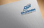 Durnin Pumps Logo - Entry #271