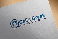 Calls Creek Studio Logo - Entry #44