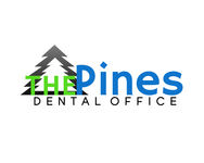 The Pines Dental Office Logo - Entry #142