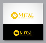 Mital Financial Services Logo - Entry #26
