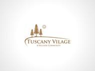 Tuscany Village Logo - Entry #14