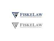 Fiskelaw Logo - Entry #94