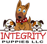 Integrity Puppies LLC Logo - Entry #11