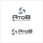 A to B Tuning and Performance Logo - Entry #213
