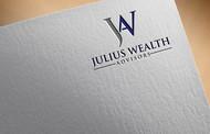 Julius Wealth Advisors Logo - Entry #322