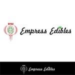 Empress Edibles Logo - Entry #133