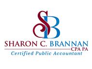 Sharon C. Brannan, CPA PA Logo - Entry #94