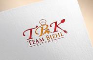Team Biehl Kitchen Logo - Entry #137