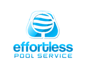 Effortless Pool Service Logo - Entry #26
