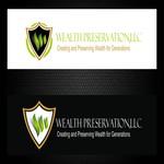 Wealth Preservation,llc Logo - Entry #488