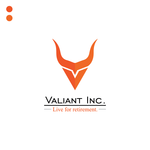 Valiant Inc. Logo - Entry #240