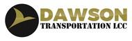 Dawson Transportation LLC. Logo - Entry #36
