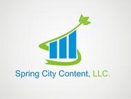 Spring City Content, LLC. Logo - Entry #12