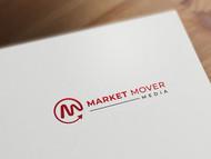 Market Mover Media Logo - Entry #67
