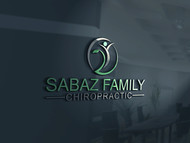 Sabaz Family Chiropractic or Sabaz Chiropractic Logo - Entry #177