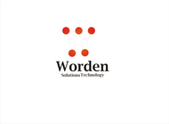 Worden Technology Solutions Logo - Entry #104