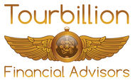 Tourbillion Financial Advisors Logo - Entry #47