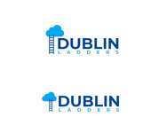 Dublin Ladders Logo - Entry #148